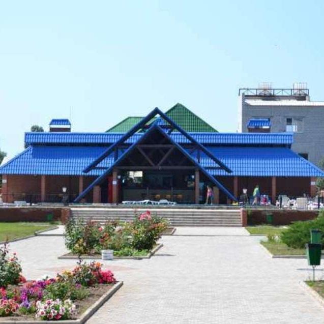 Купить тур в Железный Порт, База отдыха Морской - Железный Порт, выезд из Минска, Бобруйска, Солигорска