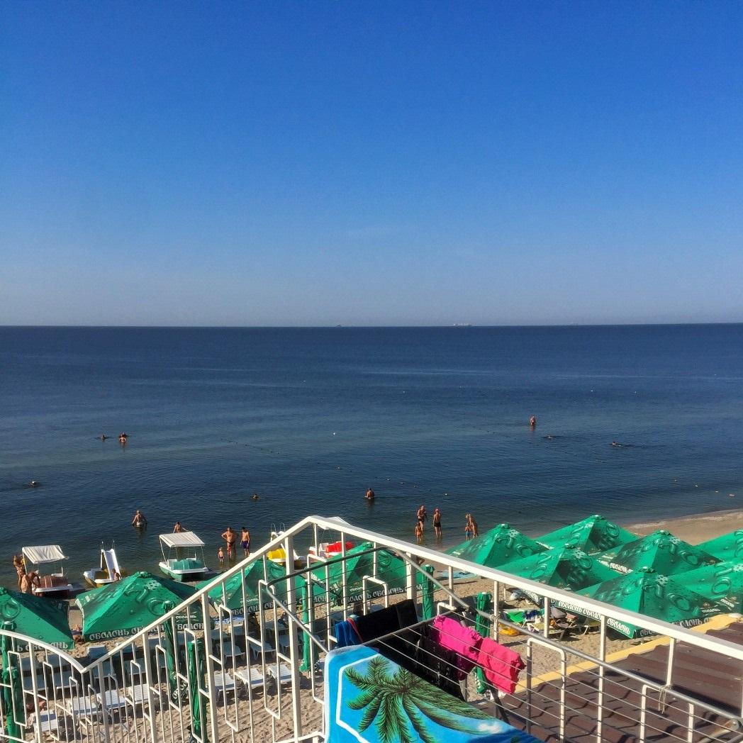 Купить тур в Коблево База отдыха - Миллениум Коблево из Минска, Бобруйска, Солигорска