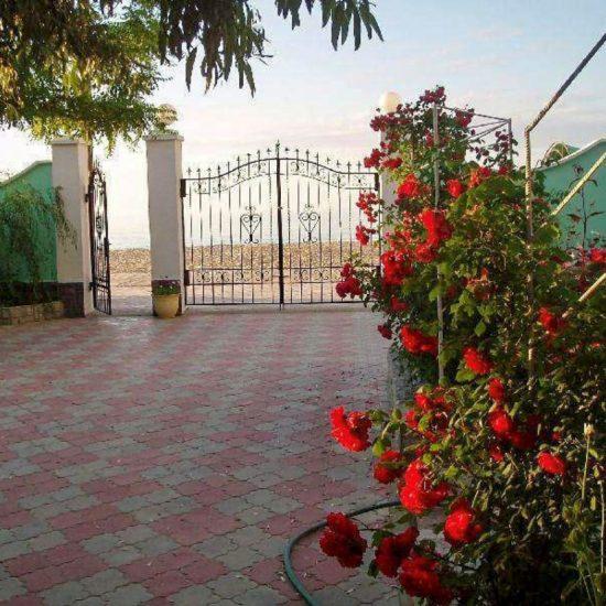 Купить тур в Затоку База отдыха - гостиница Водограй Затока из Минска, Бобруйска, Солигорска