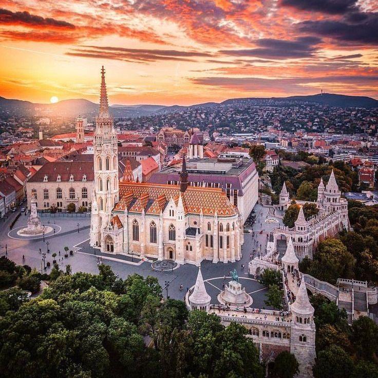туры в Венгрию из Бобруйска, Солигорска, Минска, Жлобина, Осиповичей