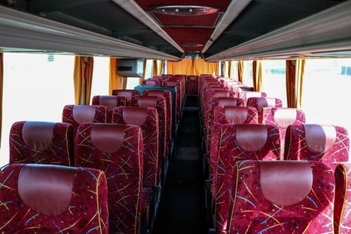 аренда автобуса Mercedes Мерседес 0404 в минске, бобруйске, могилеве