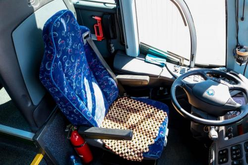 аренда автобуса Скания-124 Scania-124 в минске, бобруйске, могилеве