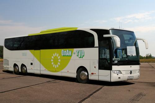 аренда автобуса Mercedes Мерседес Travego Травего в минске, бобруйске, могилеве